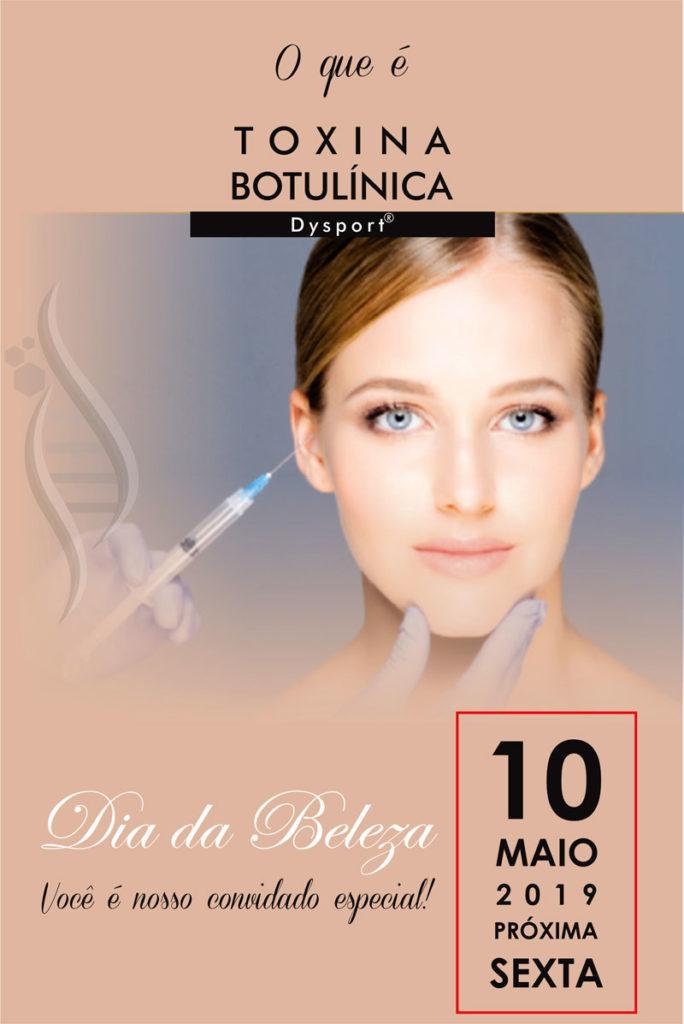 Toxina Botulínica 1